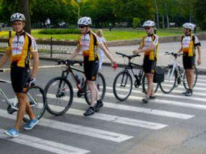Со скольки лет можно кататься на велосипеде