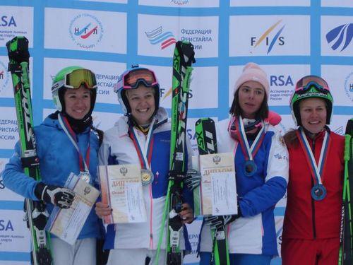 Солнечная долина назвала новых чемпионов россии по ски-кроссу