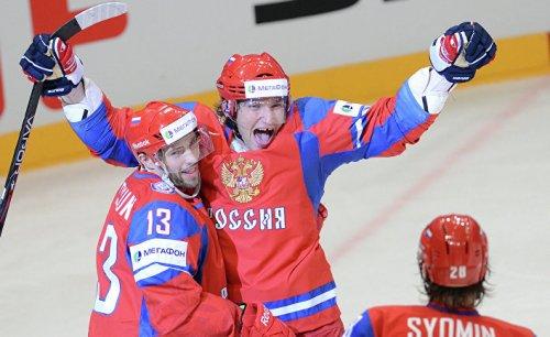 Состав сборной россии на чемпионате мира по хоккею 2016 - «спорт»