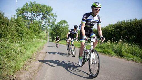 Советы для эффективного отдыха и восстановления после велотренировок