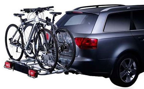 Советы по выбору багажника на авто для велосипеда
