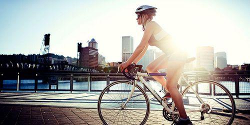 Советы по выбору велосипеда для женщин