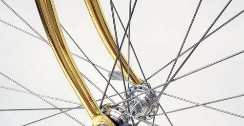 Спицы велосипедные (полное руководство)