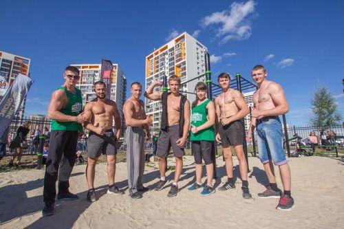 Спортсмены-активисты проведут в тюмени тур здорового образа жизни