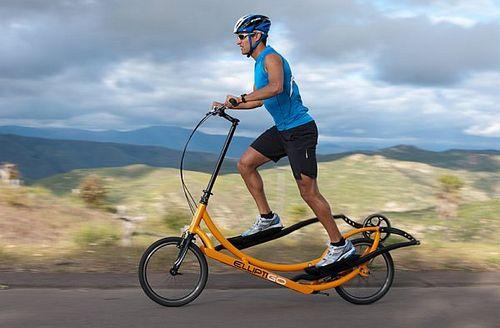 Сравнение бега и велосипеда, что лучше?