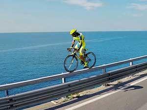 Стили езды на велосипеде