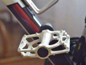 Стук в педалях велосипеда