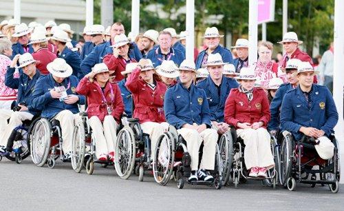 Суд поддержал решение о дисквалификации всех российских паралимпийцев - «спорт»