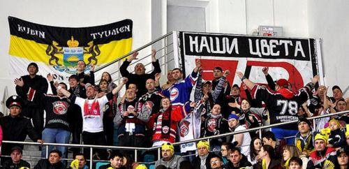 Судьбой тюменского рубина займется инициативная группа болельщиков