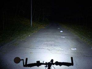Свет для велосипеда