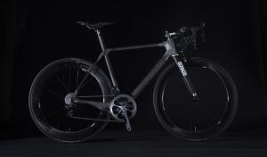 Тест-драйв уникального велосипеда cerevo orbitrec