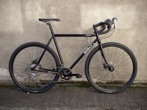 Тест-драйв универсального велосипеда surly straggler
