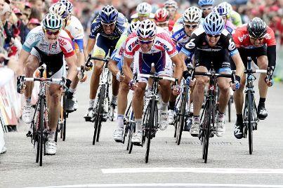 Тяжелая атлетика для улучшения ваших результатов в велоспорте