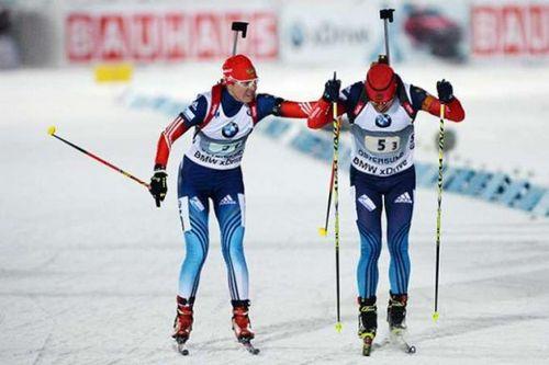 Тюменцы готовы поддержать российских спортсменов на олимпиаде в пхенчхане