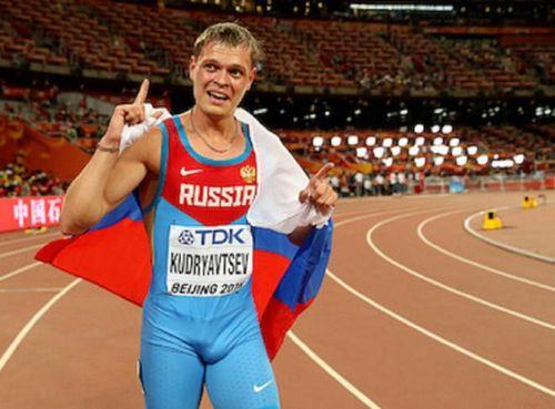 Тюменец выиграл медаль чм по легкой атлетике