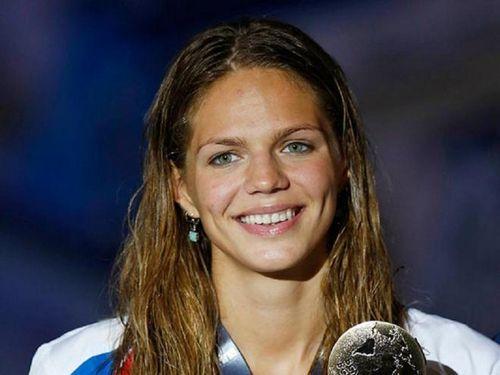 Тюменка ефимова взяла еще одну медаль и раскритиковала федерацию плавания