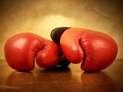 Тюменка представит россию на первенстве мира по боксу