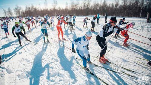Тюменские лыжники поборются за призы анатолия мельникова