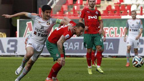 Тюменских болельщиков приглашают на стадион геолог поддержать фк урал в матчах премьер-лиги