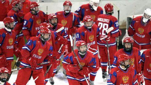 Тюменский хоккеист вызван в сборную россии