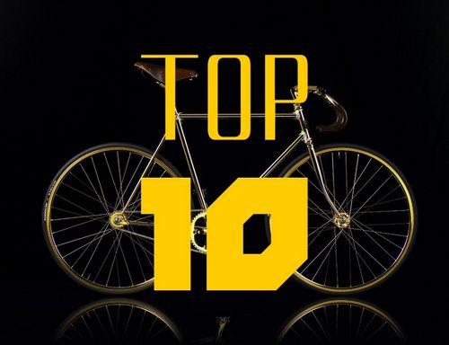 Топ десять дорогих велосипедов
