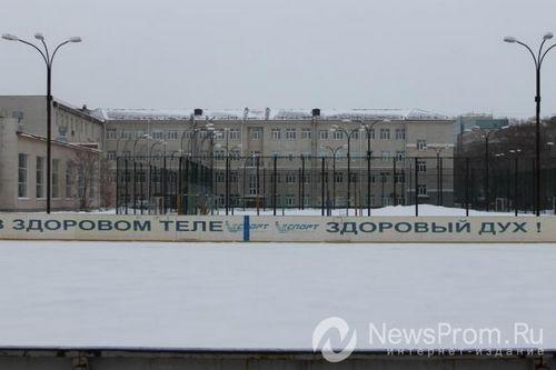Топ катков тюмени: где можно рассекать лед на коньках?