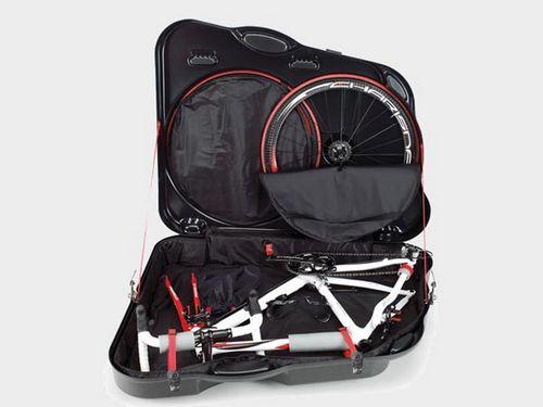 Транспортировка велосипеда в самолёте