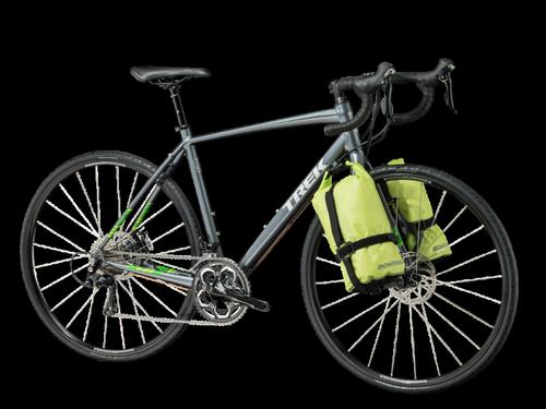 Trek выпустили новые туристические велосипеды