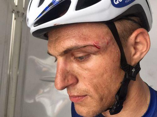 Тур абу-даби 2017: марсель киттель - победитель второго этапа