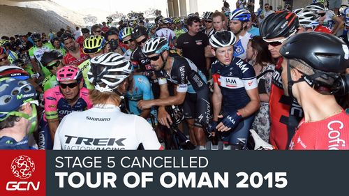 Тур омана 2015