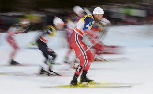 У норвежских юниоров астмы не было, но на чемпионате мира им лекарства от нее давали - «спорт»