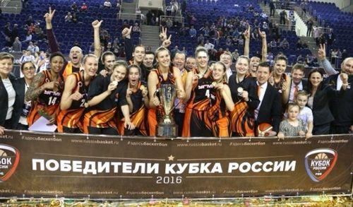 Угмк завоевал кубок россии в 8-ой раз
