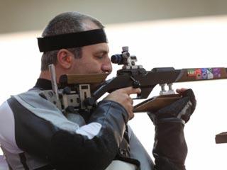 Украина не препятствует выступлению крымского стрелка айвазяна на играх в рио под флагом россии - «спорт»