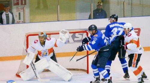 Украинская хоккейная лига: анонс шестого тура - «спорт»