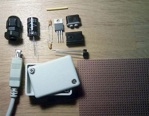 Универсальная портативная зарядка от динамо-машины для usb устройств своими руками