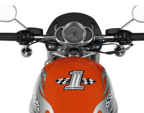 Управлять мотоциклом просто!