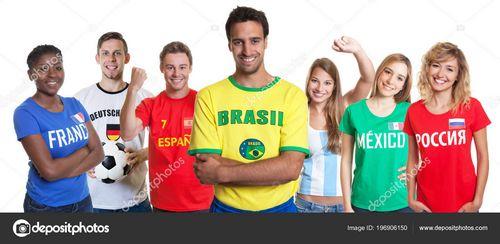 Urban dh по-бразильски!