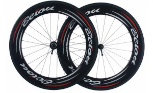 Устройство колес велосипеда