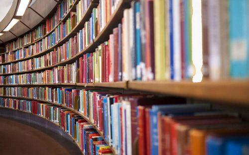 В лондоне открылась библиотека велосипедов