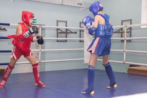 В тюмени пройдет большой фестиваль боевых искусств