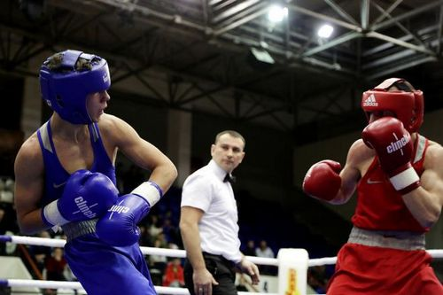 В тюмени пройдет первенство россии по боксу
