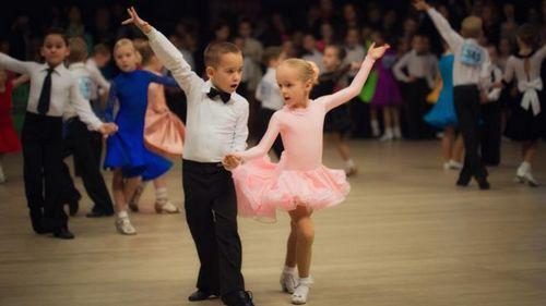 В тюмени пройдет танцевальный турнир на кубок тск прибой