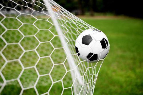 В тюменском футбольном клубе тренируют перспективных спортсменов