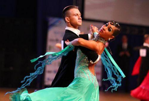 В тюменском турнире на кубок тск прибой примут участие танцоры из разных городов