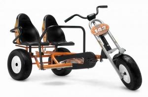 Велоавтомобиль - веломобили для взрослых