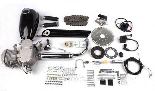 Велодвигатель f80. как выбрать, установить и настроить