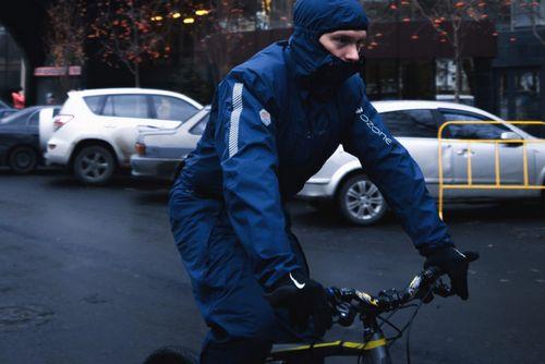 Велокомбинезон ozone bikesuit