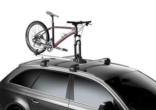 Велокрепление thule proride 598: особенности модели и отзывы