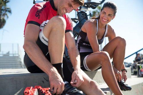 Велообувь для контактных педалей, как выбрать недорогую пару