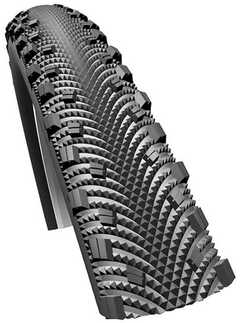Велопокрышки schwalbe sammy slick 700x35